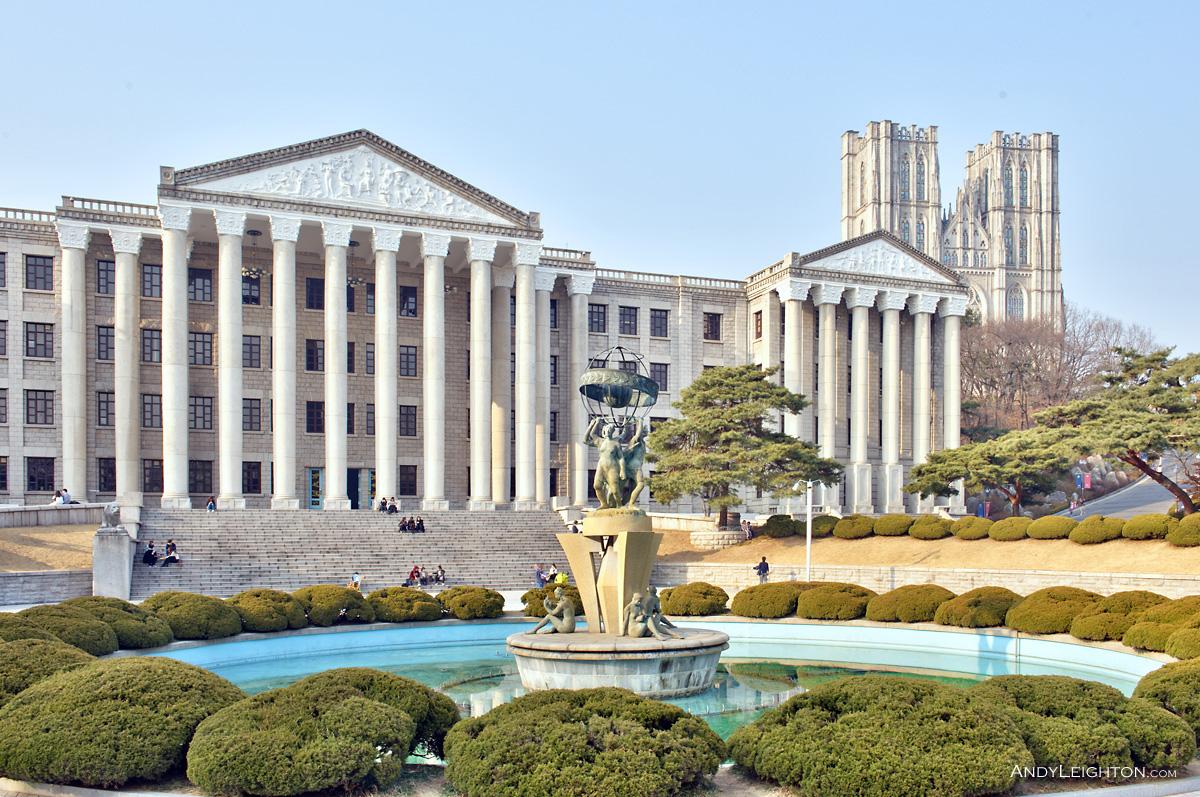 برامج التعليم - تجربة مميزة لطلاب اللغة الكورية في الدمج بين الخبرات الثقافية والأنشطة السياحية خلال دراسة اللغة مع مجموعة متنوعة من الدورات والشهادات.