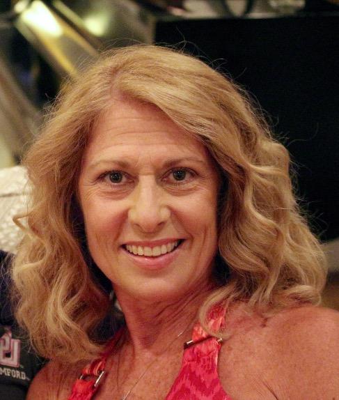 Sandy Ivey - Board Member