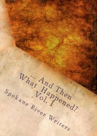 Cover Art:  *Rhian-Skyblade  Copyright 2012 Spokane River Writers