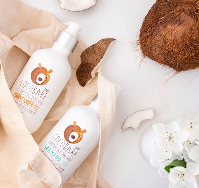 Did you know that our products are perfect to soothe skin conditions which are common on little one's such as craddle cap, exzema and nappy rash? And what's even better is that they're on special @colessupermarkets this week!