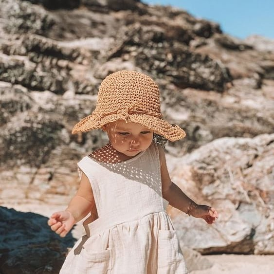 When it comes to your little one, natural is the only way to go. Our delicate products are perfect for your bubs sensitive skin. On special this week @colessupermarkets ✨