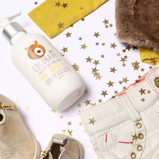 Many baby skincare products contain lots of water and synthetic ingredients and are designed only to heal external tissues. Cocobare products however contain coconut oil which penetrates deeper making an excellent moisturiser and nourisher. 🥥🐻