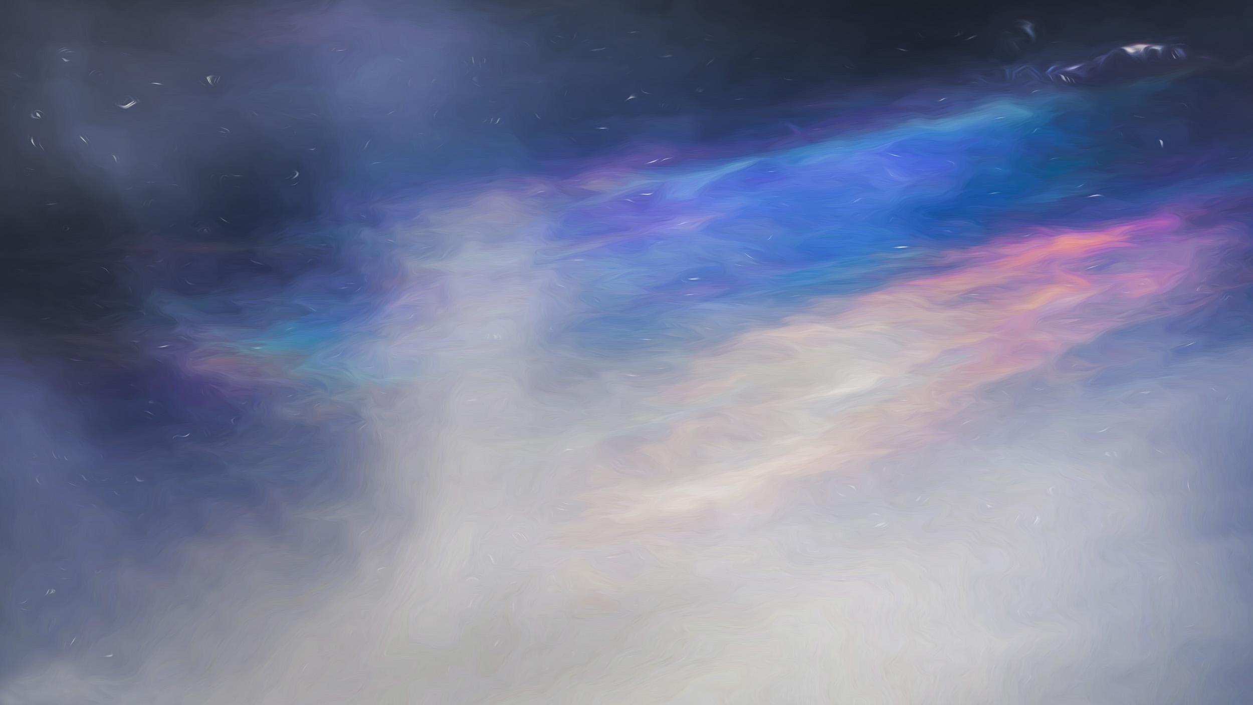 """""""Crystal Rainbow"""""""
