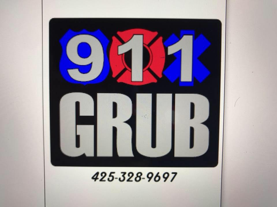 911 Grub -