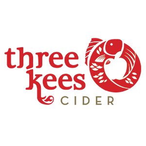 Three Kees Cider Logo two-colorWEB.png