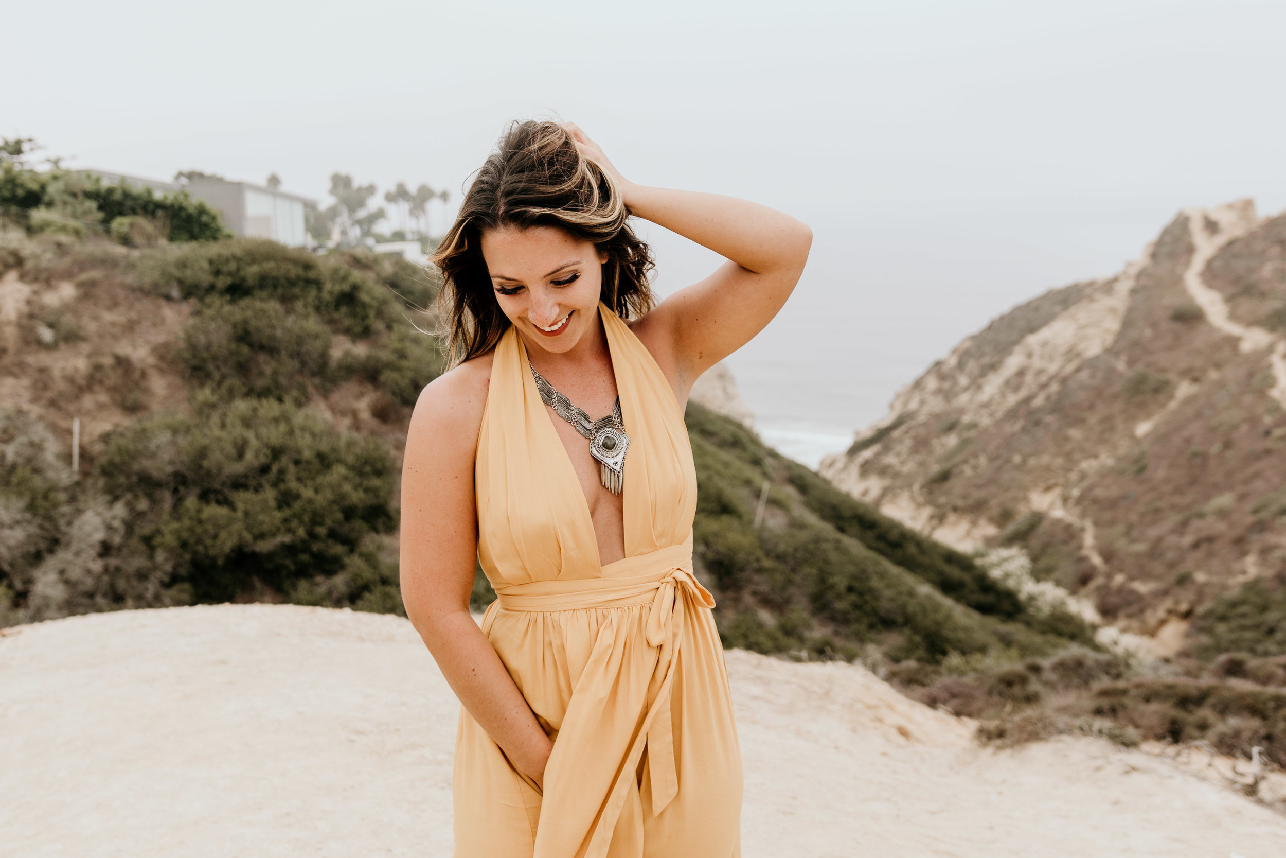 La Jolla Portrait Photography