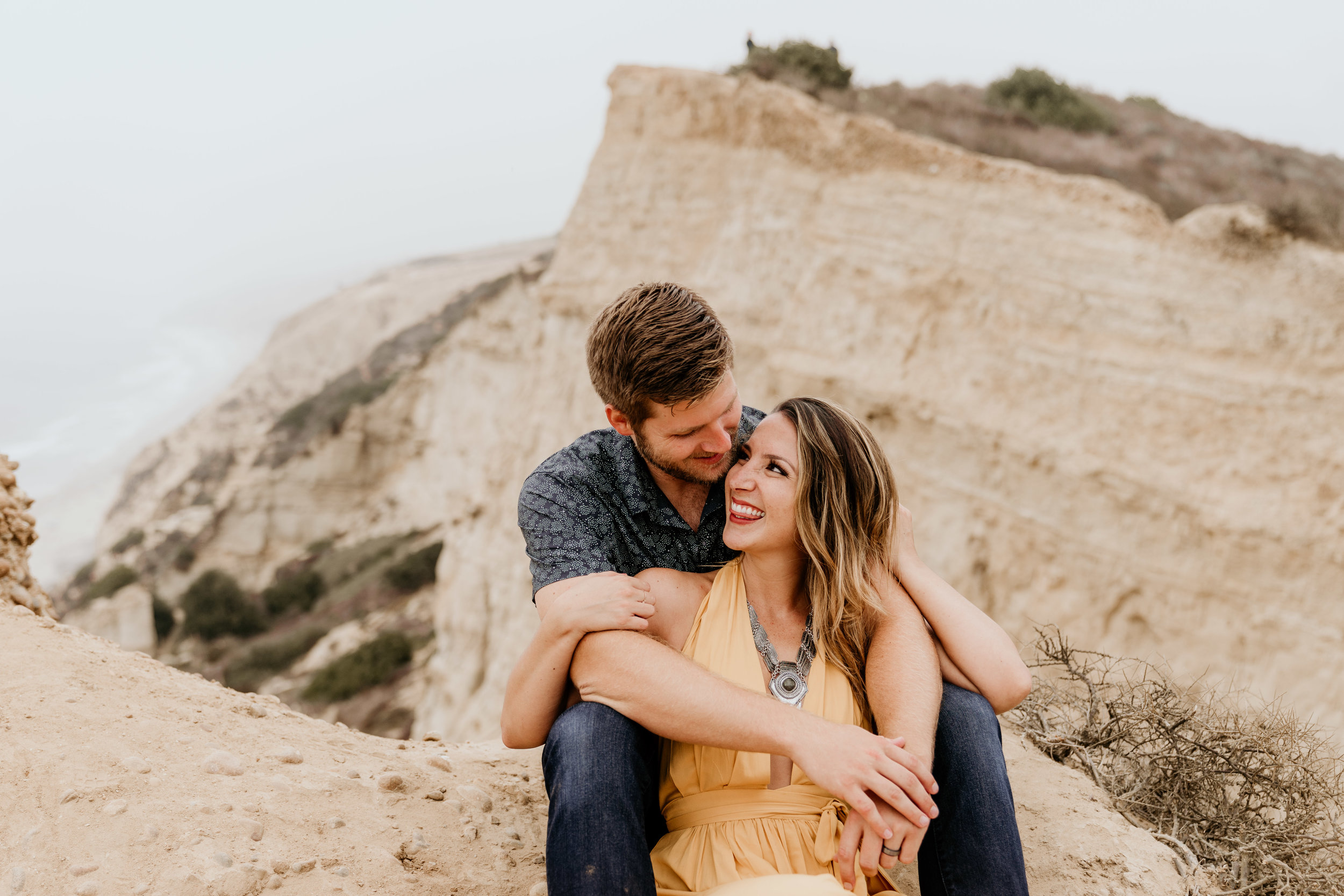 Southern California Couples Photography
