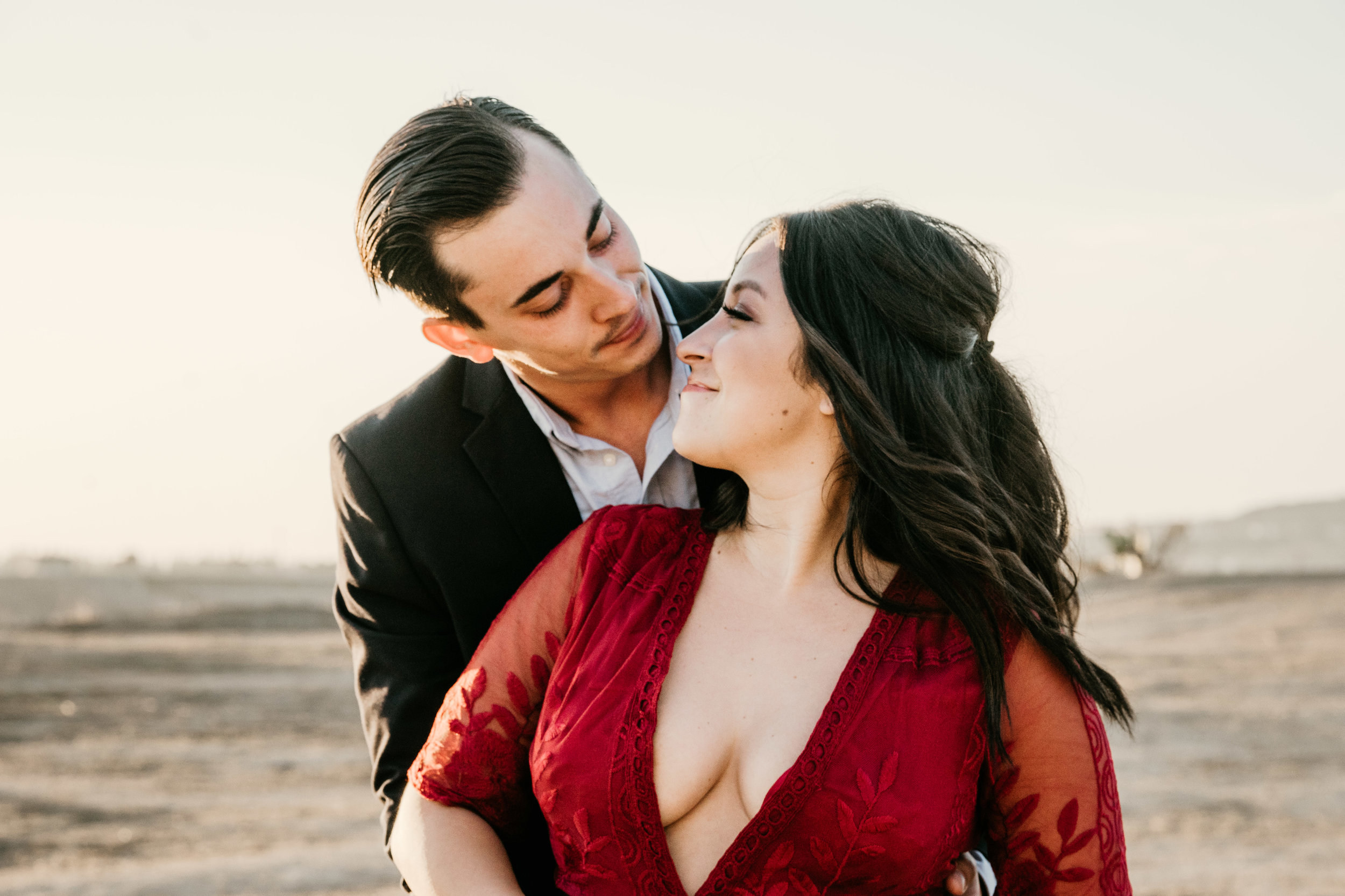 Engagement Photographer SoCal