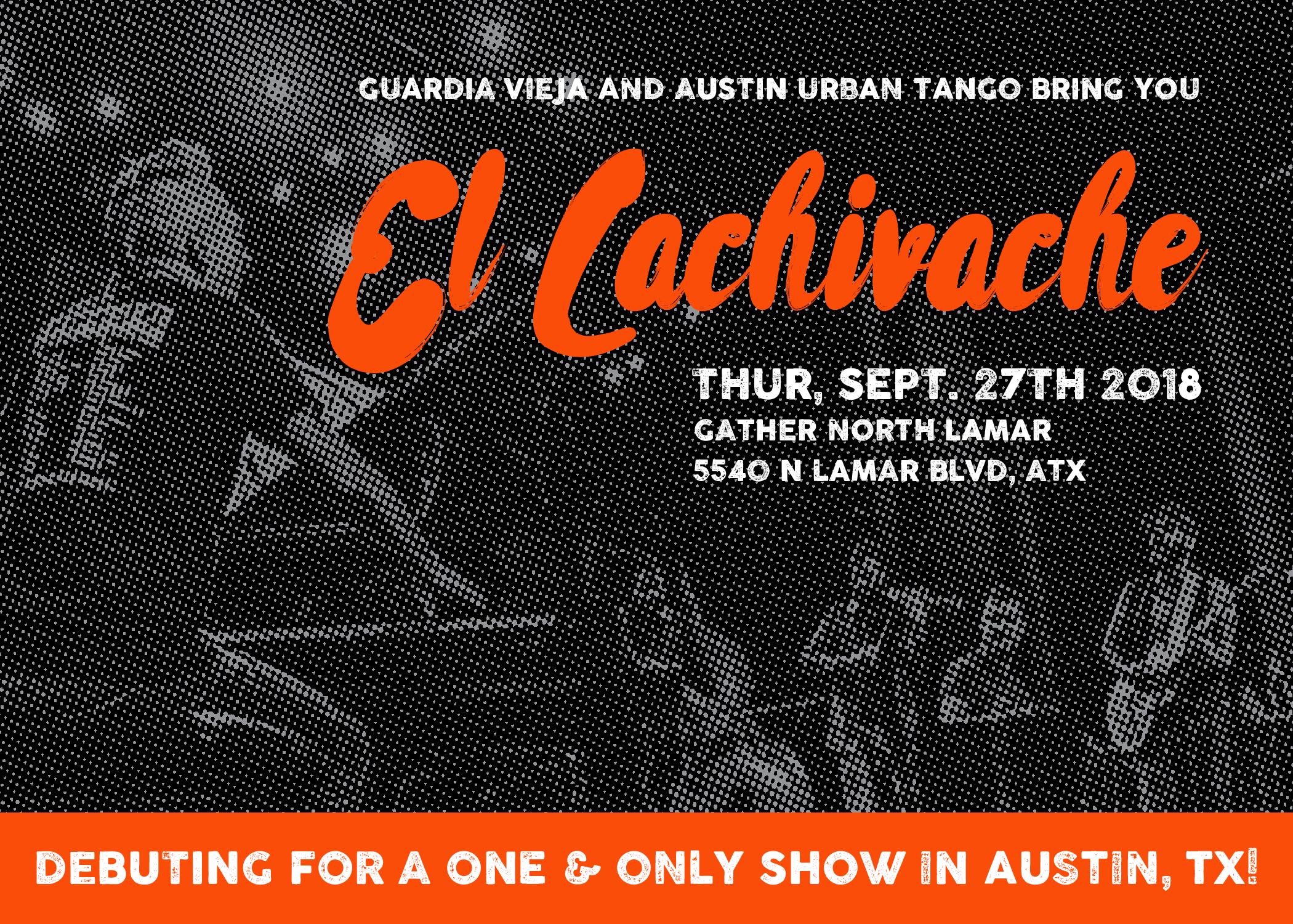 El Cachivache ATX Handout Flyer-01.png