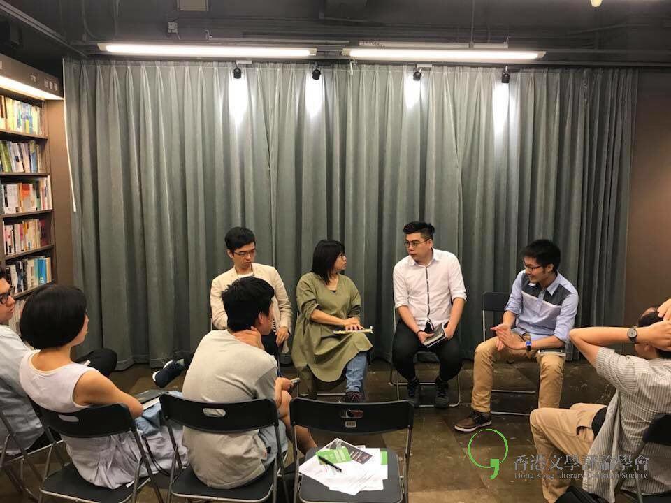 評論人張承禧回想學生時期的歷史課從沒提及「六七」,這場暴動對年輕人來說是一段被遺忘的歷史,盧麒也是被消失的人。