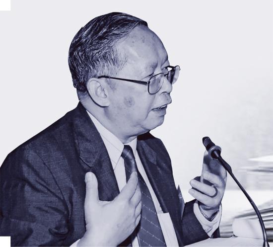 陳炳良教授主持張愛玲的小說與電影研討會