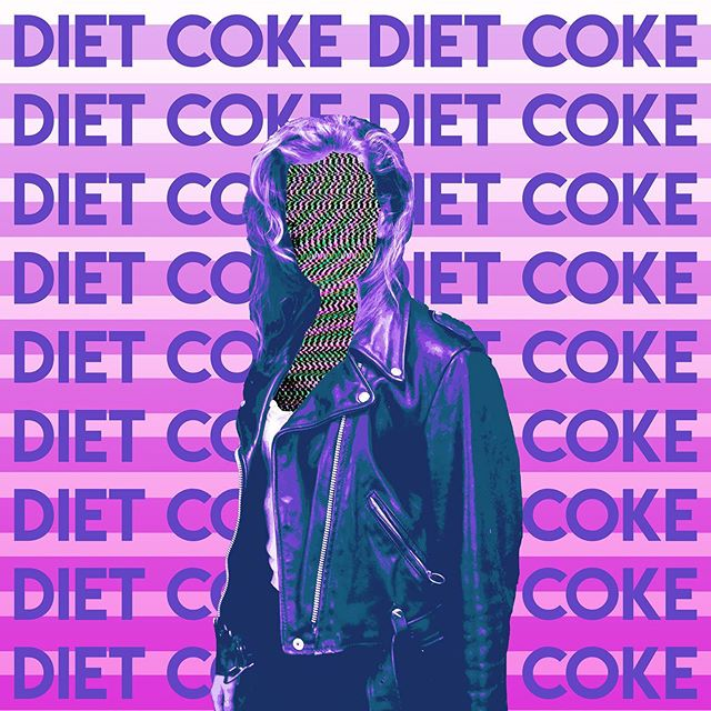 💋 Surprise release of our track 'Diet Coke'  Available on all platforms today! #linkinbio #vylit #vylitmusic #fortworth #localmusic #pop #synthpop #synthwave #spotify #applemusic #itunes @breeeve @annamenger @willrothofficial