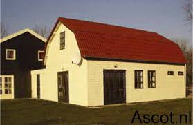 Mantelzorgwoning-Guesthouse Ascot Systeembouw Nederland