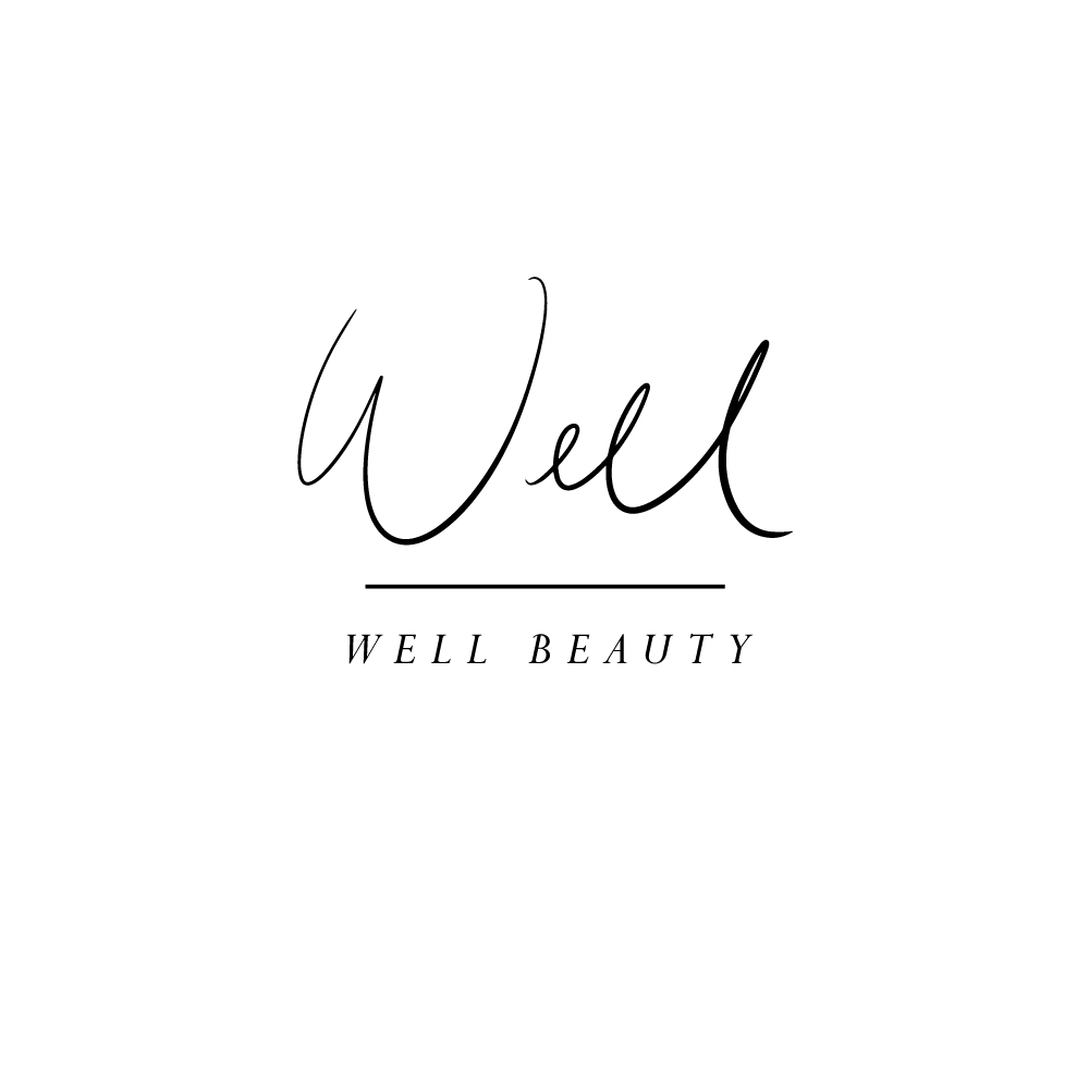 Well Beauty Logo