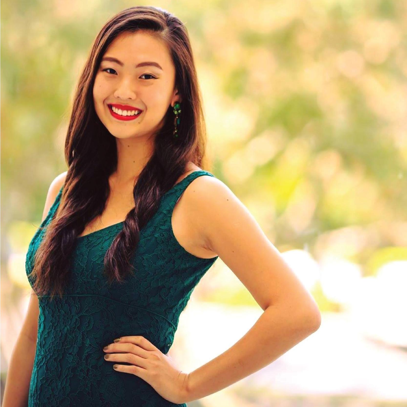 Jade Tan Shi Yu