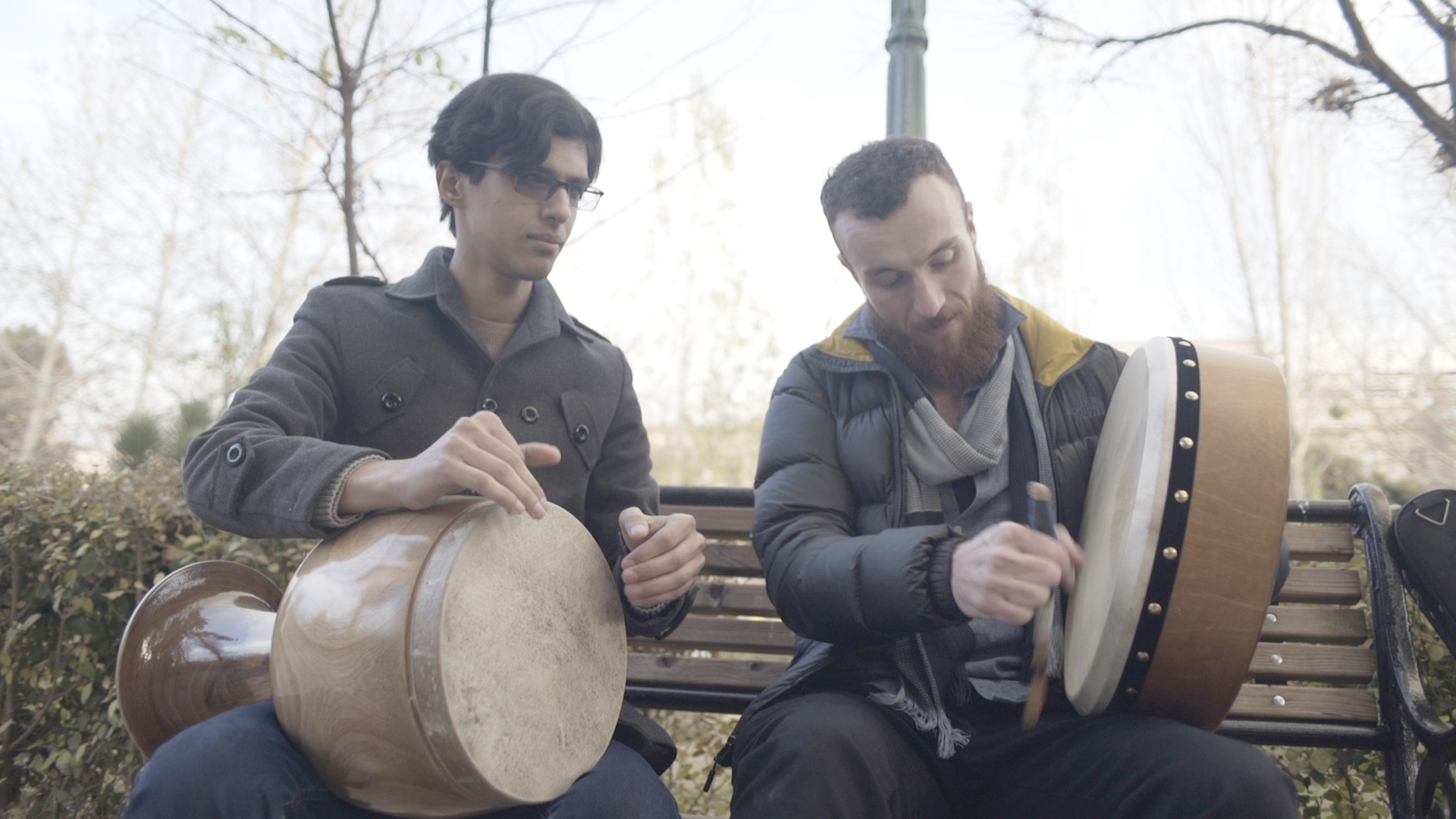 - HIDDEN DRUMMERS IS A SERIES OF FILMS REVEALING ANCIENT AND AWESOME DRUMMING TRADITIONS FROM AROUND THE WORLD through the eyes of THE YOUNG PEOPLE WHO ARE PASSIONATE ABOUT KEEPING THESE VALUABLE TRADITIONS ALIVE.