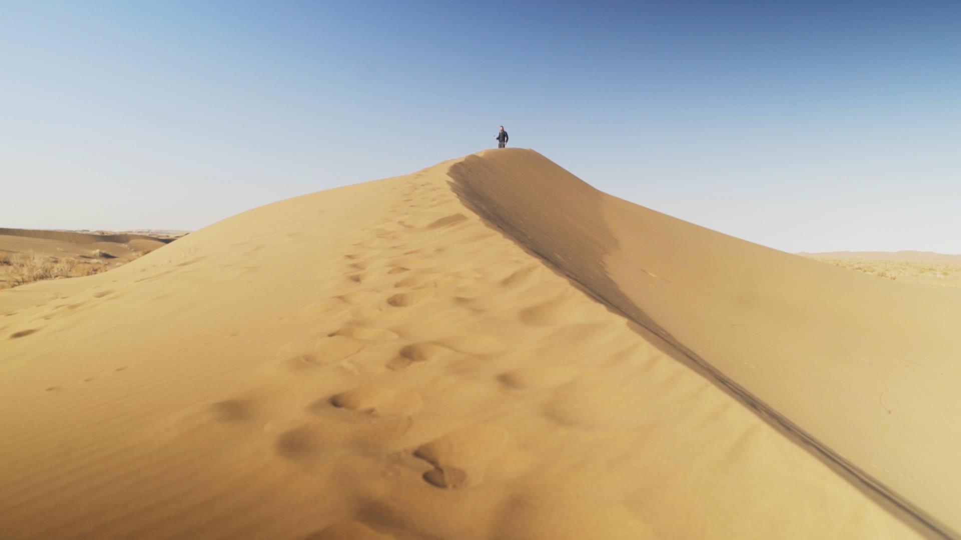 Mesr Desert, Iran II