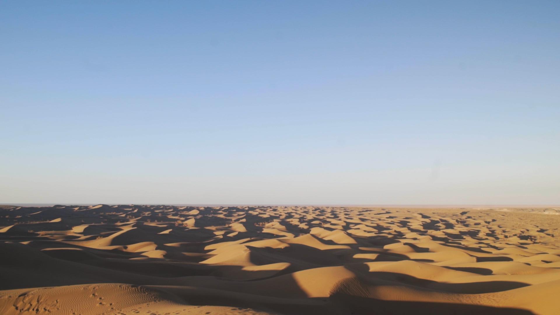 Mesr Desert, Iran I