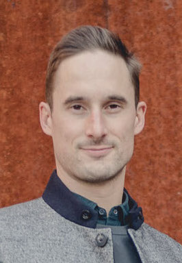 Maximilian Werndl - Geschäftsführer / Vertrieb
