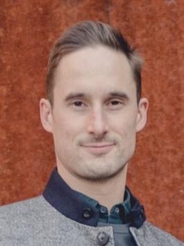 Maximilian Werndl - Geschäftsführer / Vertriebmw@werndl-partner.de