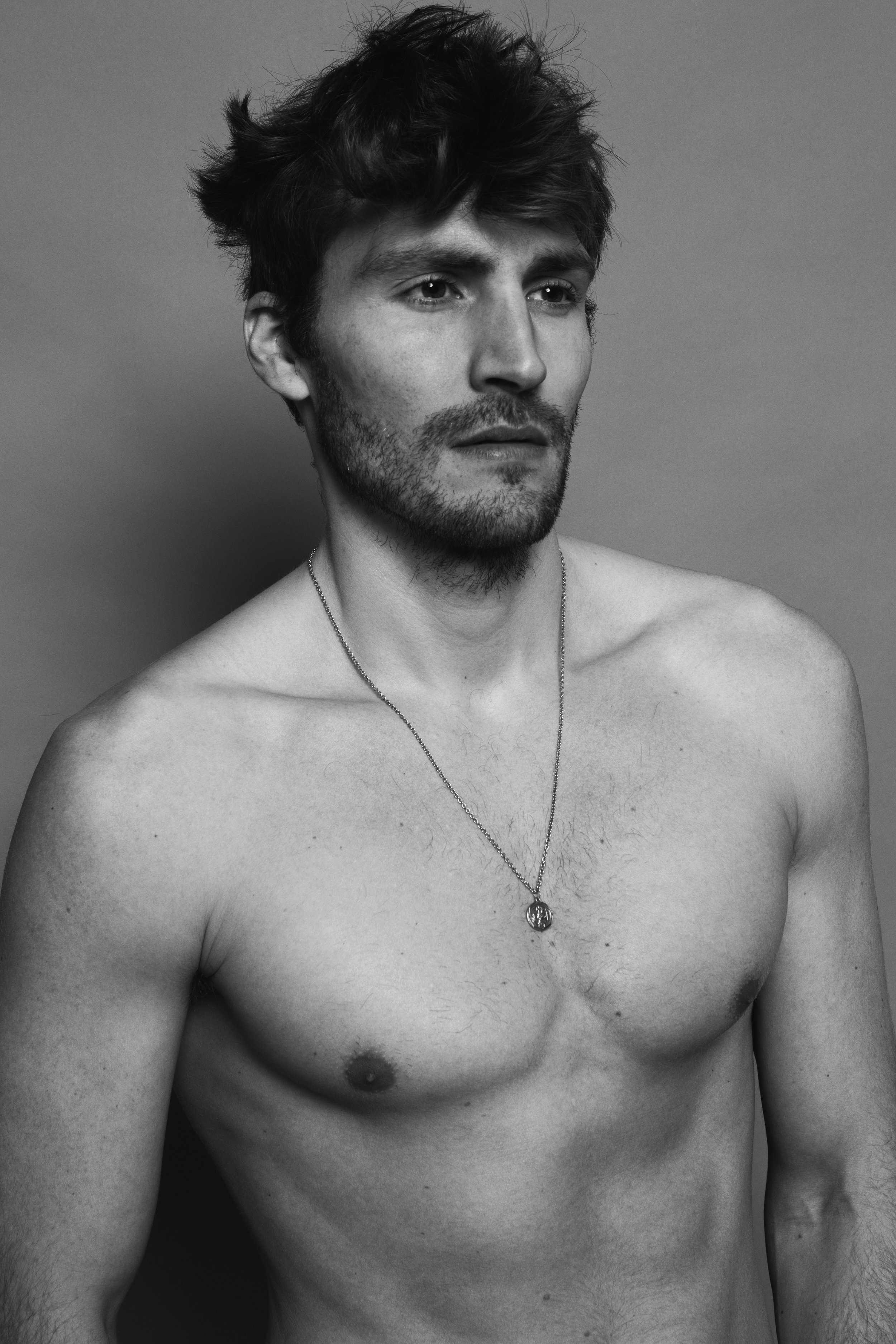 Liam Bradder