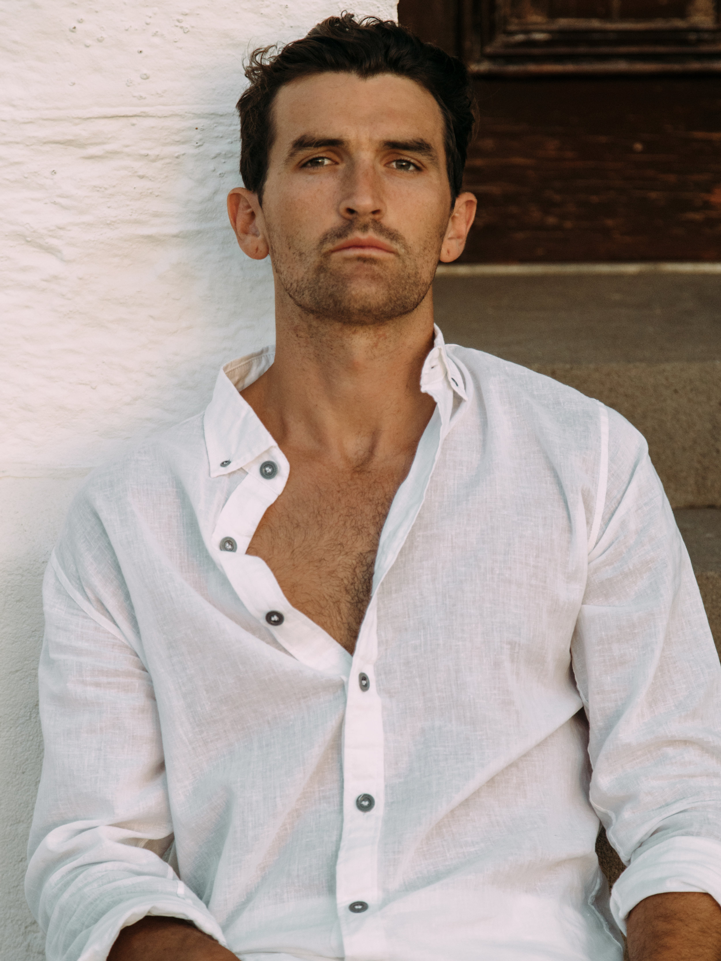 Shane Benson