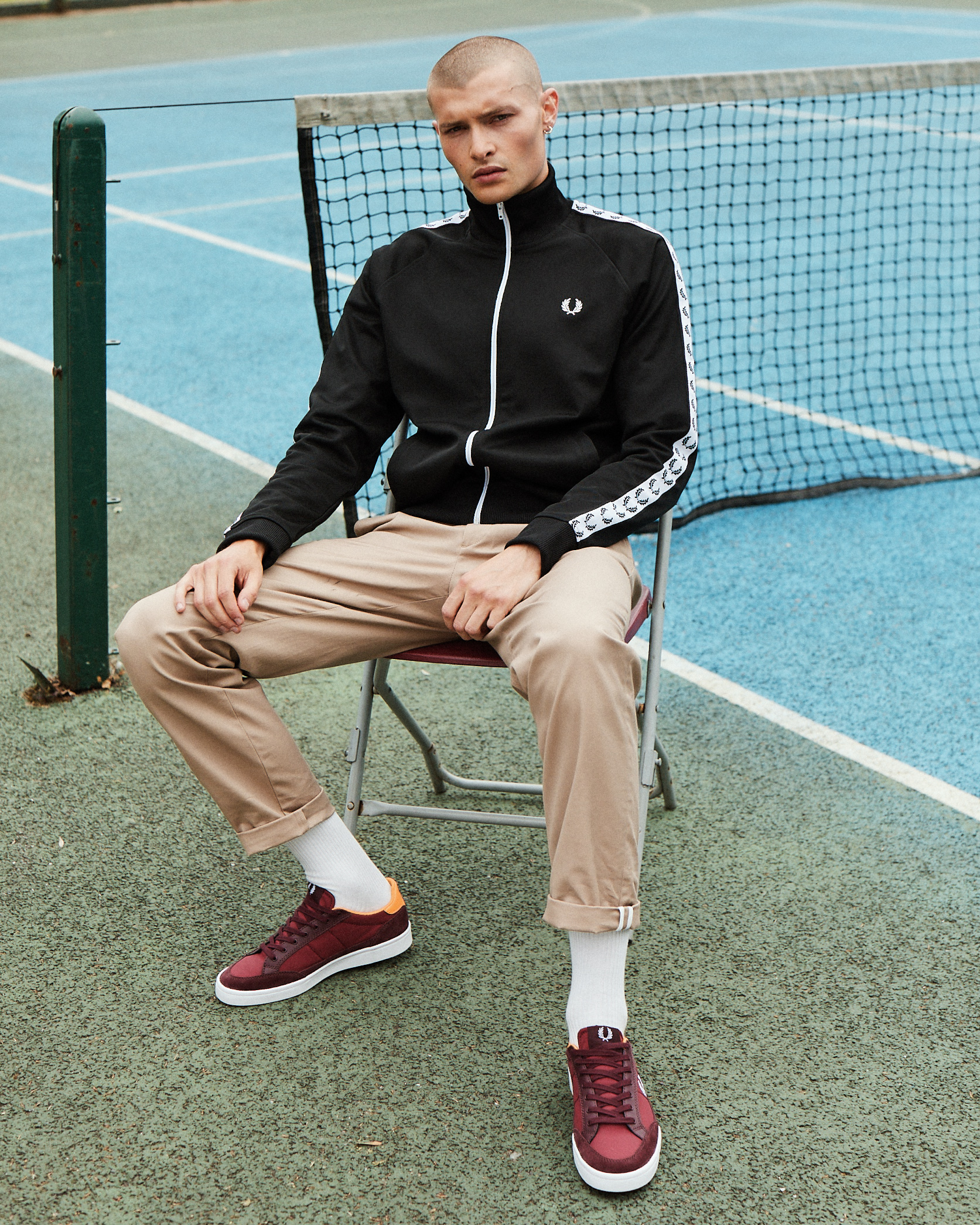 FRED PERRY-TENNIS SHOE1214.jpg