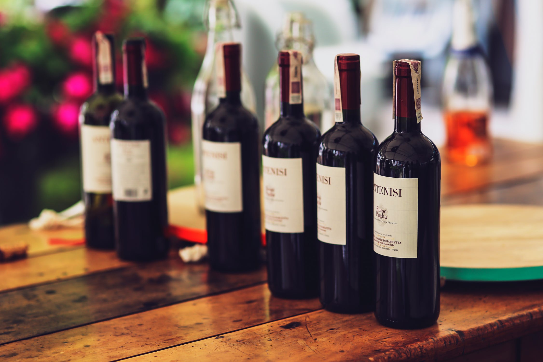 - wine tasting marbella