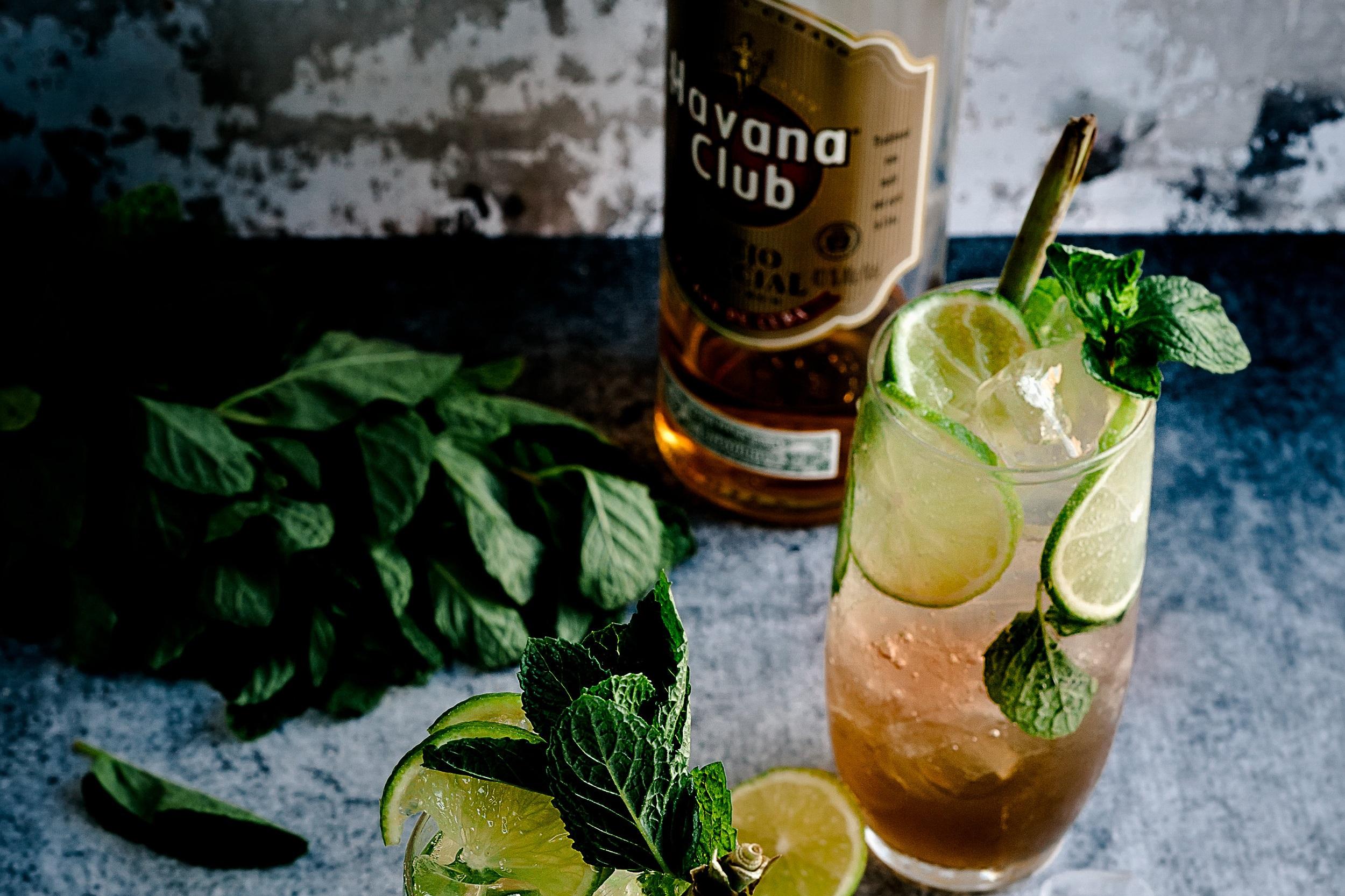 - Rum tasting