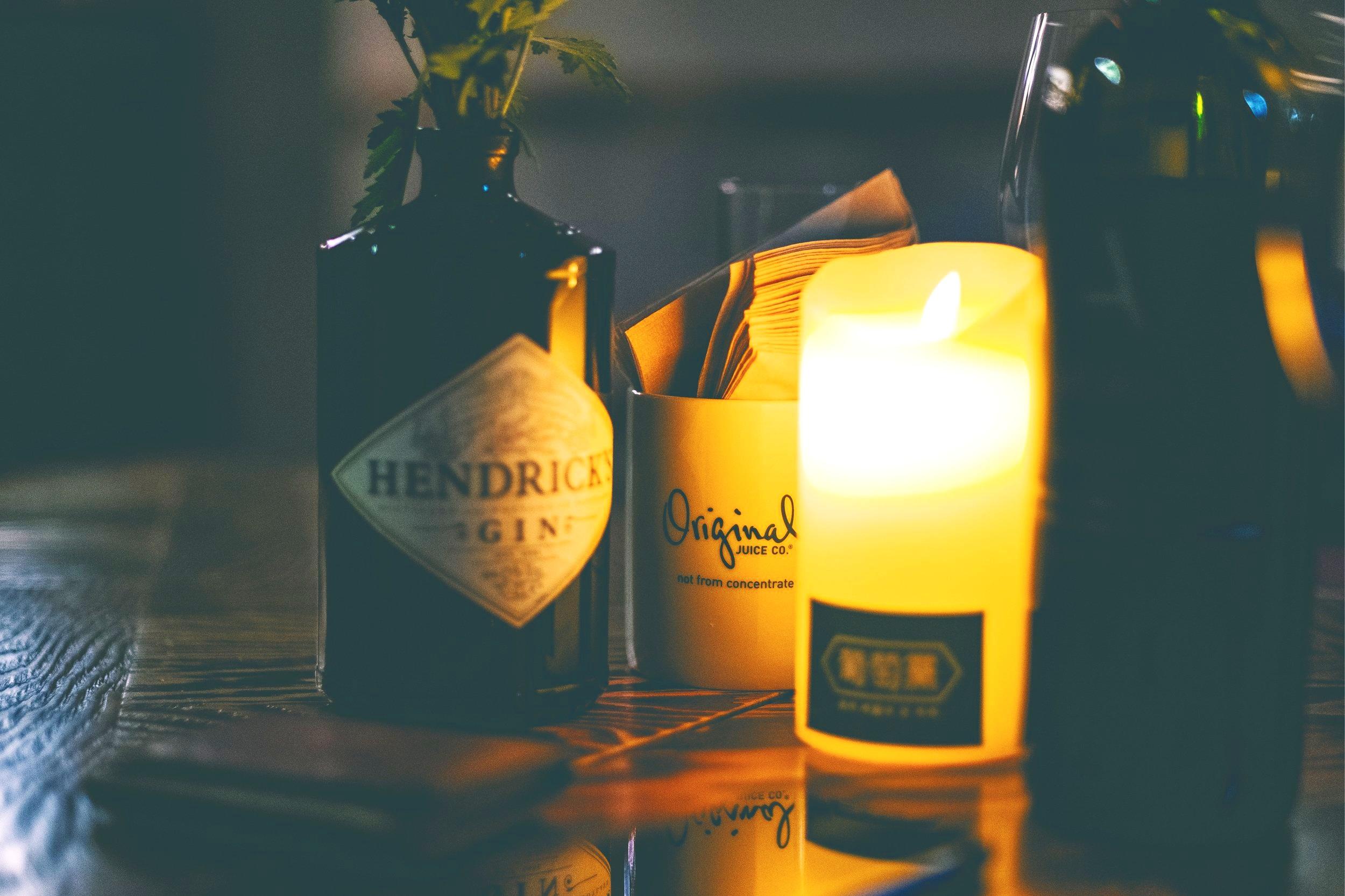 la nueva taberna - Premium gin tasting & COCKTAIL MASTERCLASS