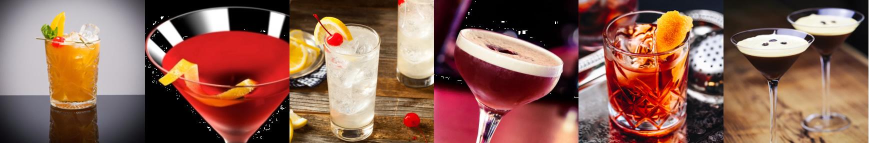 Private cocktails Marbella