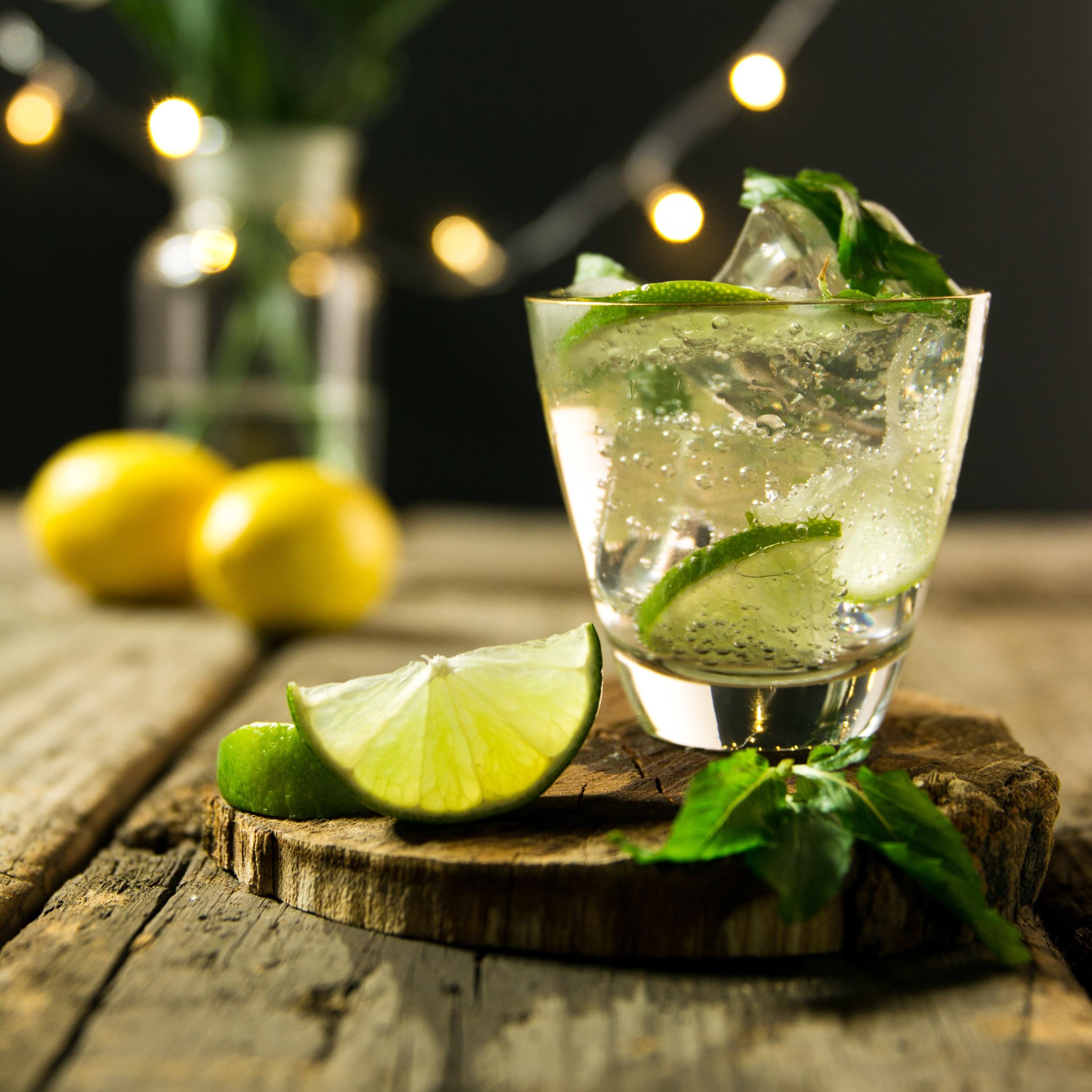 la nueva taberna - cocktail making masterclass