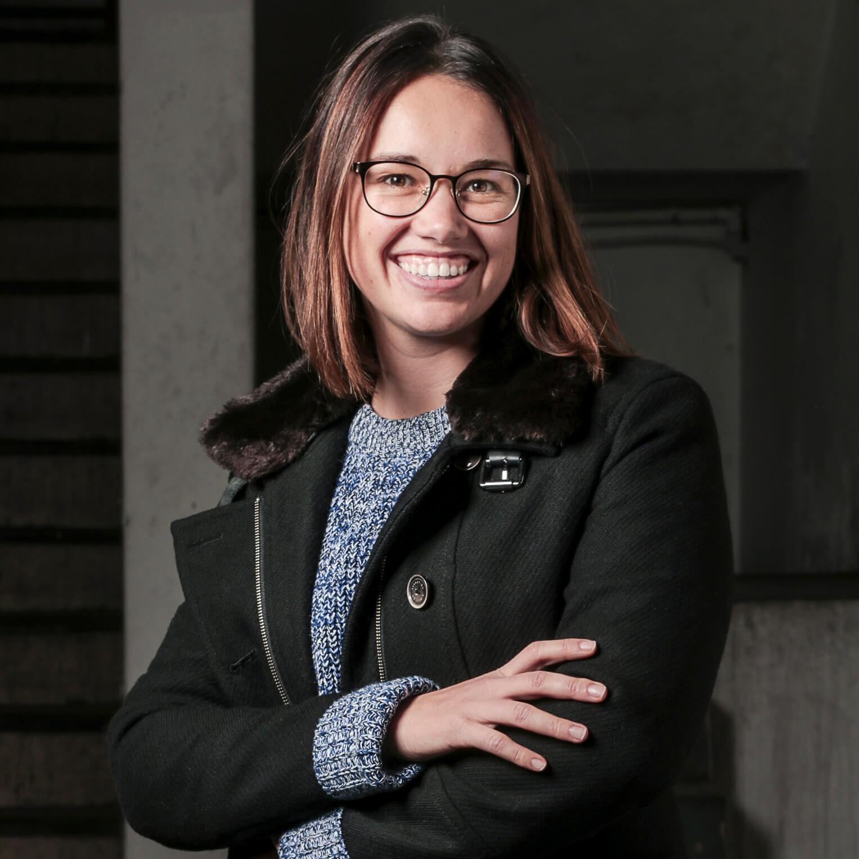 Dr. Michelle Hoogenhout