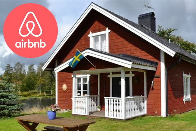 There are plenty of private houses and cottages to rent within one hours drive from Skinnskatteberg.
