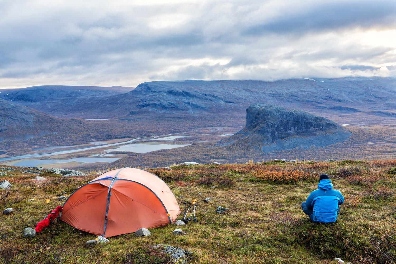 Packing List For Sarek Expedition Wildsweden Vilda Naturupplevelser I Sverige
