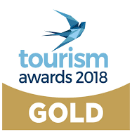 casa cook kos - t ourism awards 2018   gold  - hotel design of the year