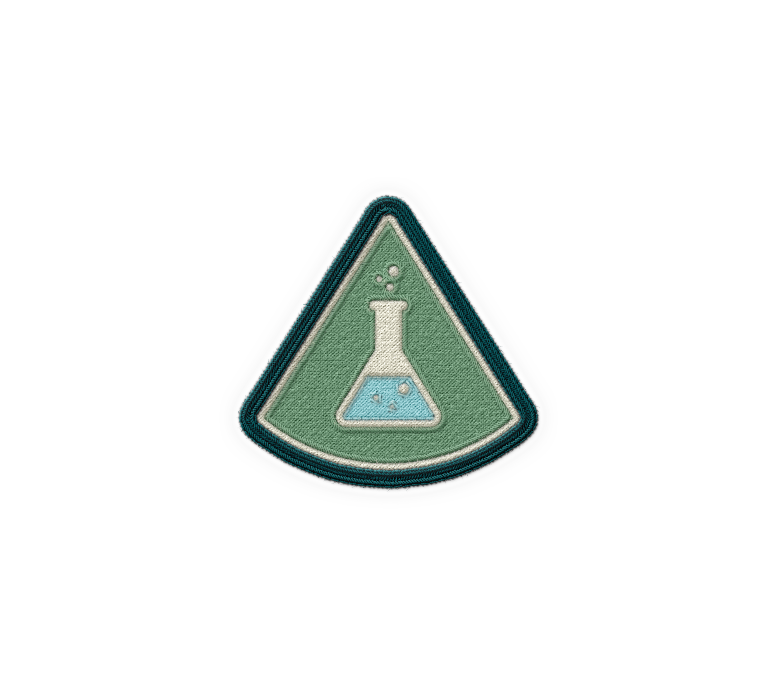 LFF009-Science-Embroidered-Badge.png