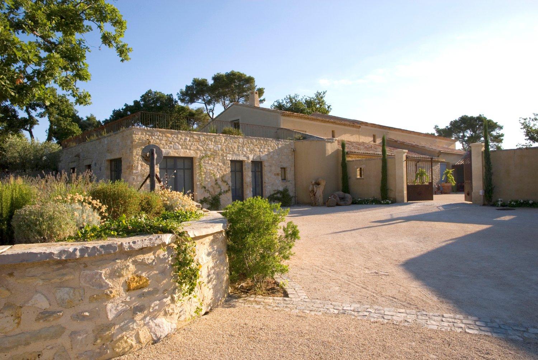 La Verriere Chene Bleu winery