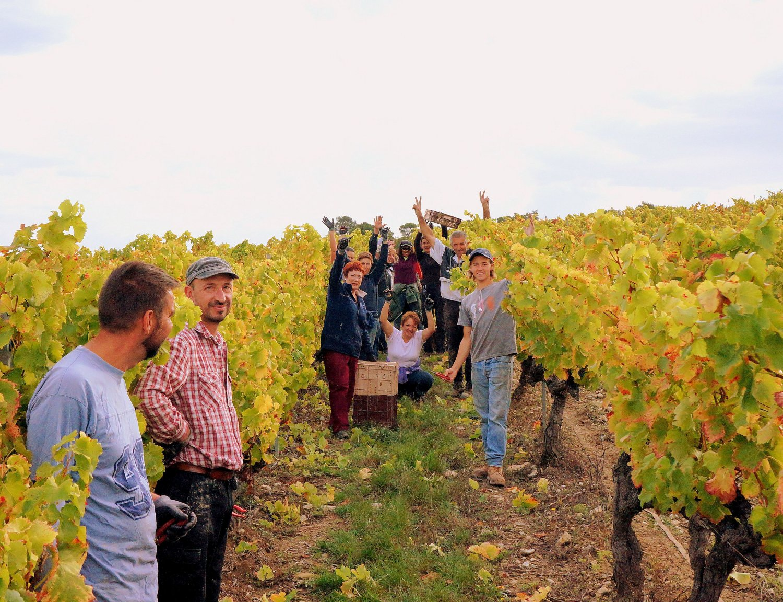 La Verriere wine