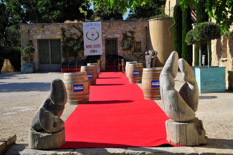 La Verriere event