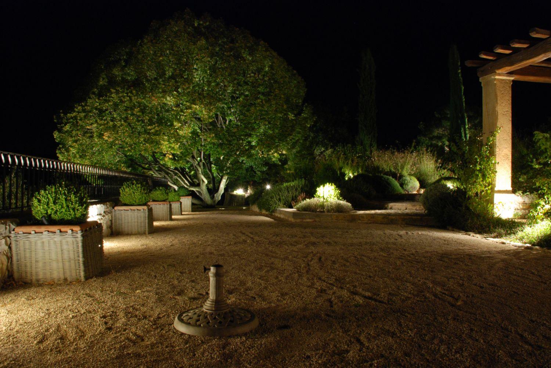 La Verriere gardens