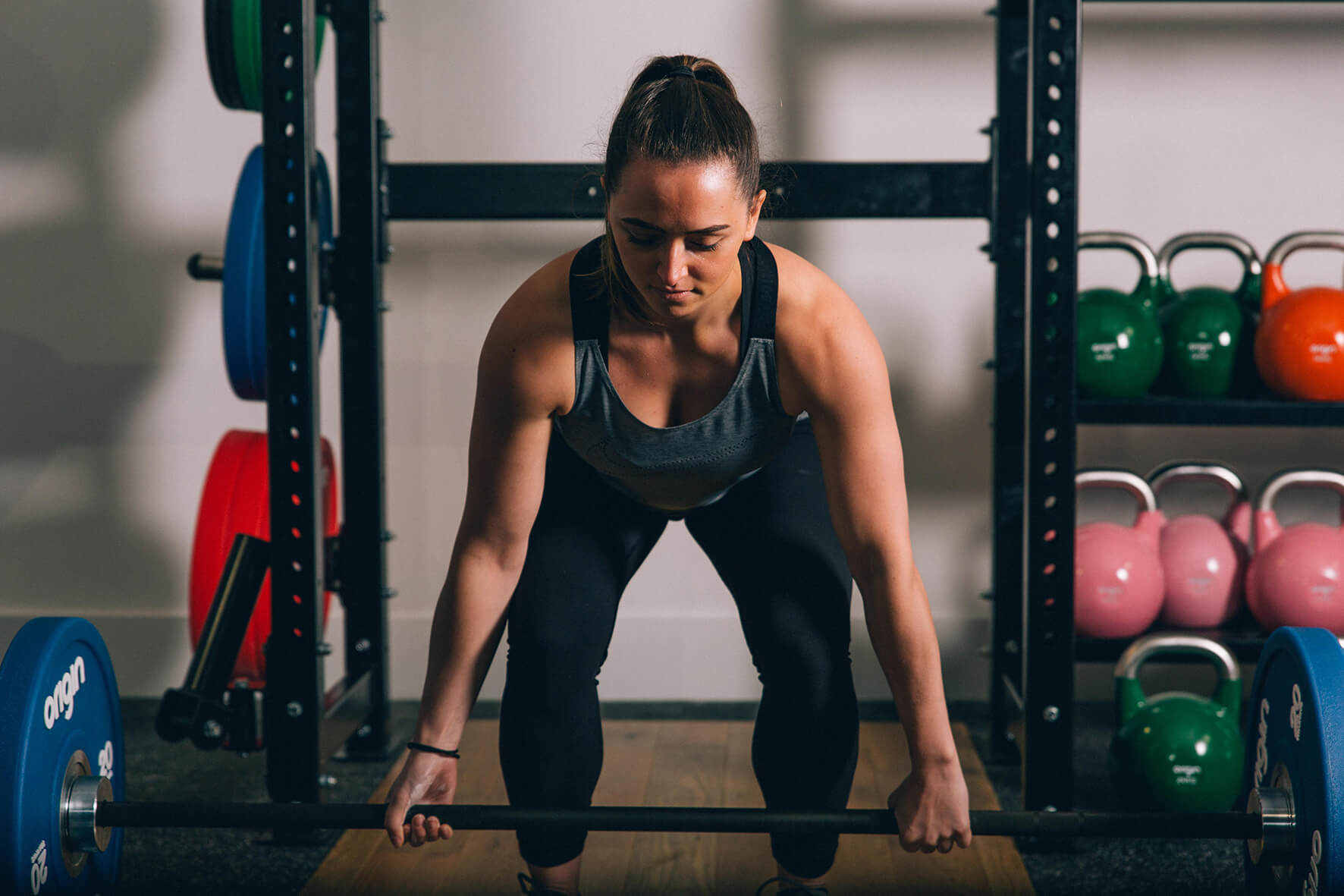 functional strength -