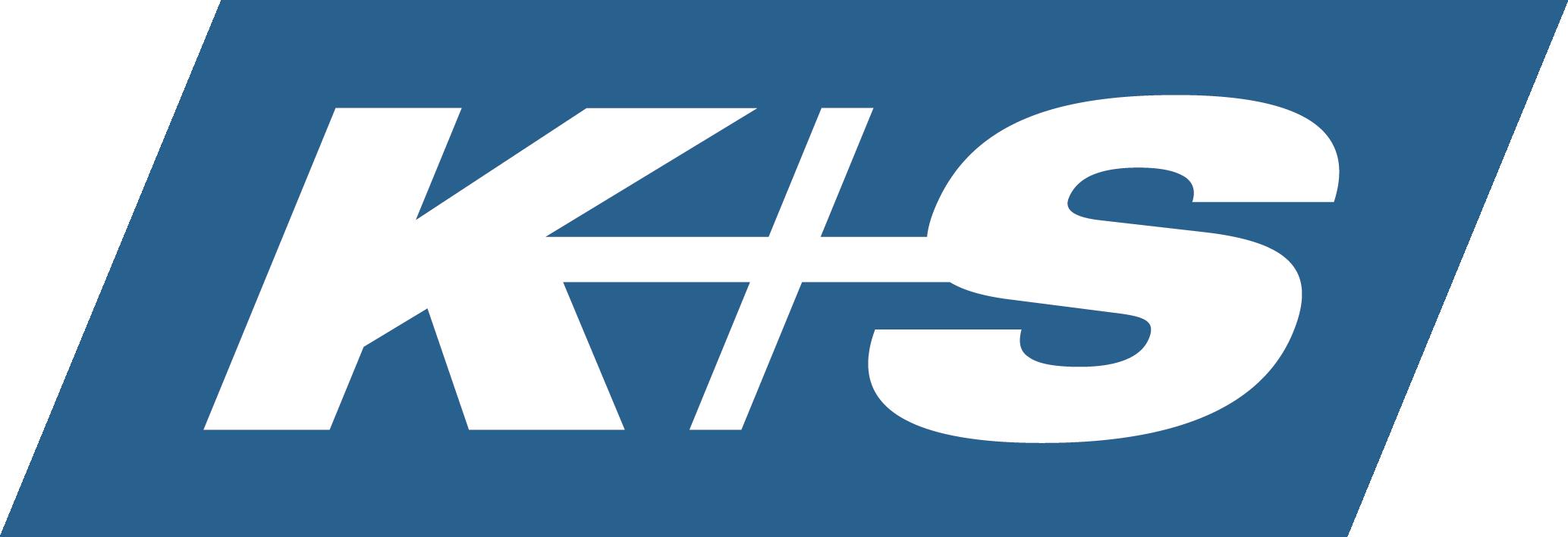 K+S Logo