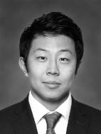 Robin Yan   Co-Founder & Partner   London