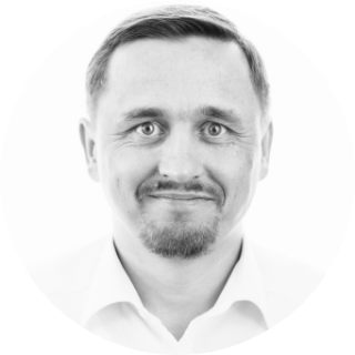 Questions? Go straight to the source... - Talk with Pawel Mierzwa, he's our VP of Sales.