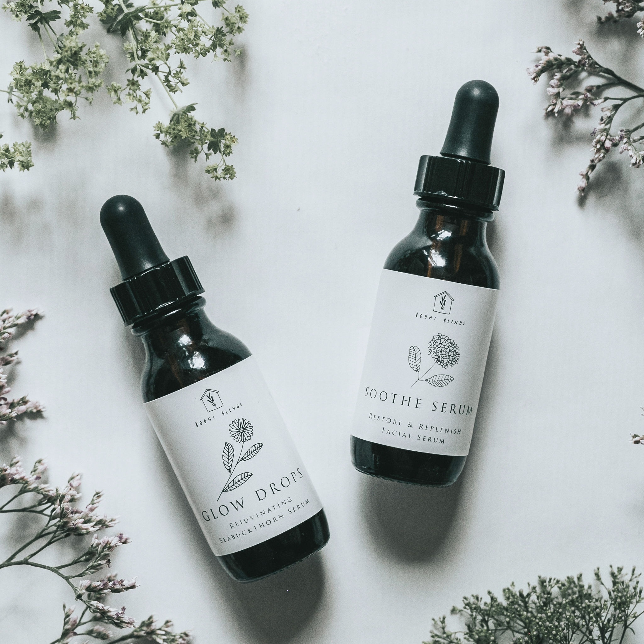 ORGANIC BOTANICAL SKINCARE & HERBAL REMEDIES - PLANT BASED, ENVIRONMENTALLY CONSCIOUS PRODUCTS HANDCRAFTED IN IRELAND
