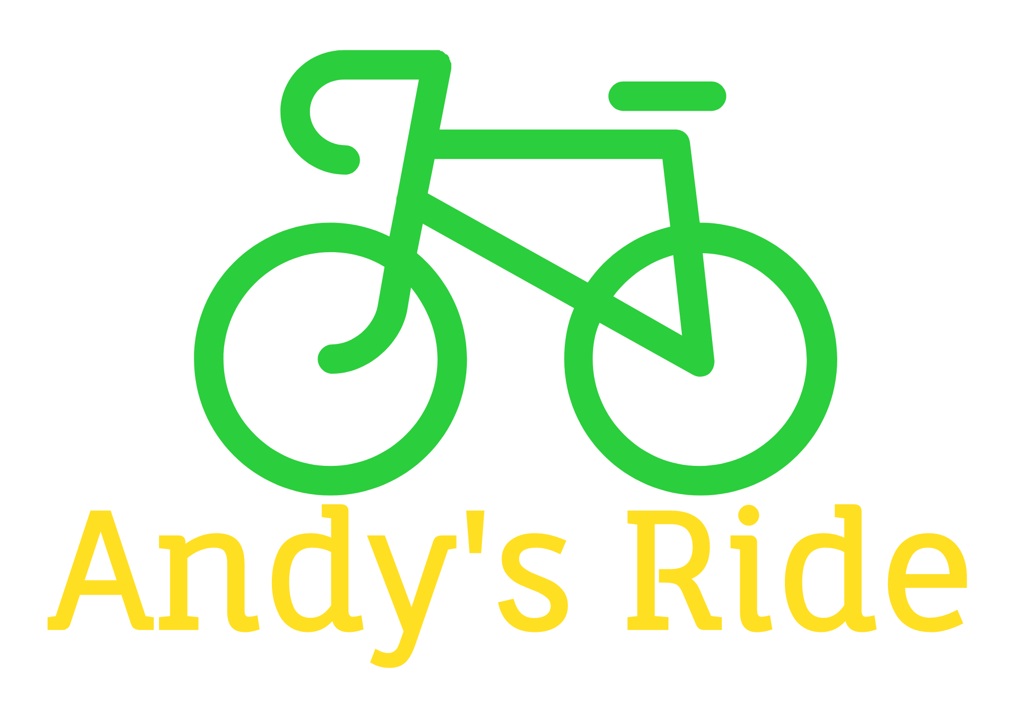 Andy's Ride