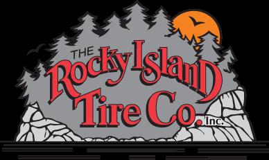 Rocky Island Tire
