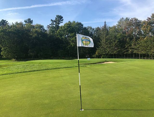 14th Annual Andy Potts Memorial Golf Tournament today! 156 golfers Muskoka Lakes Golf and Country Club, sunny and 25 today. Doesn't get any better than this! #muskoka #andyshouse #andyshousemuskoka #golf #muskokagolf #palliativecare #hospice