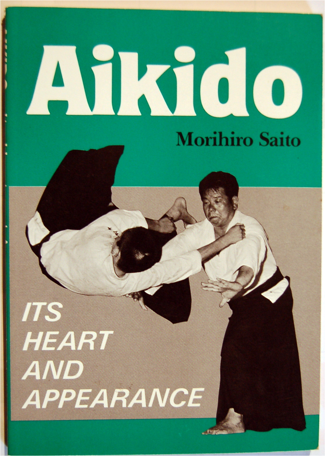 Aikido Its Heart and Appearance.png